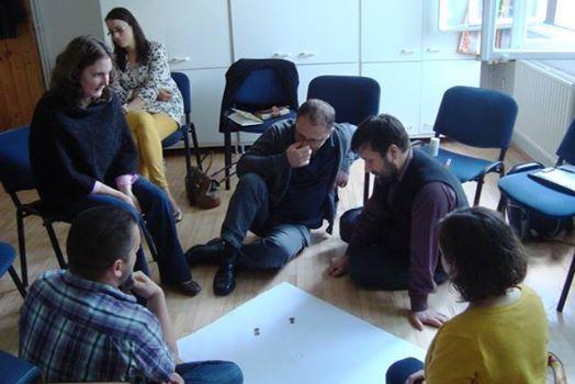 Curs de formare n psihoterapie familial sistemic