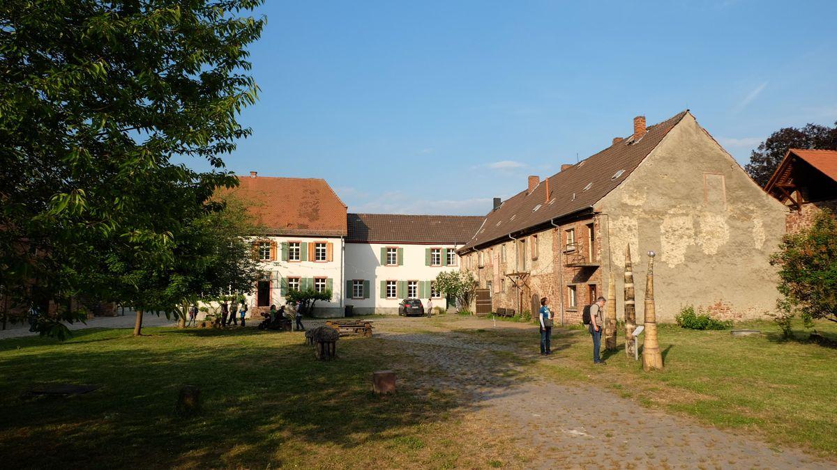 Darmstadt singletreff