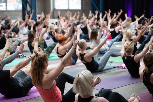 Yoga Games Copenhagen 2021, 5 March | Event in Herlev | AllEvents.in