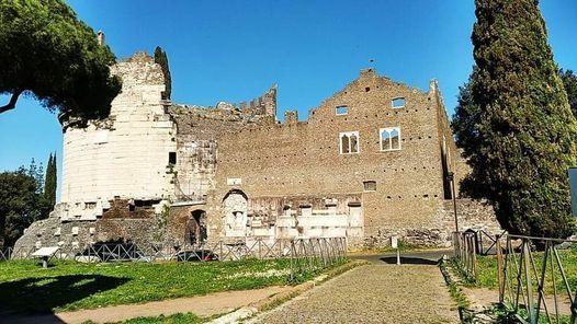 La Via Appia Antica a Piedi dal II al IV miglio, 18 April | Event in Rome | AllEvents.in