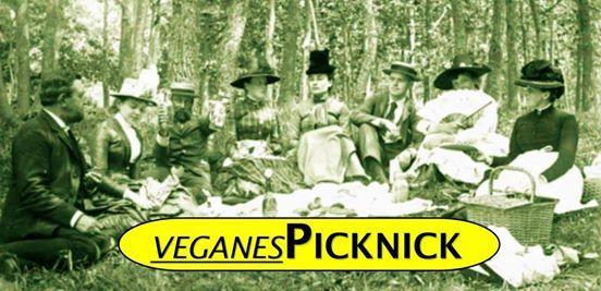 Veganes SommerPicknick