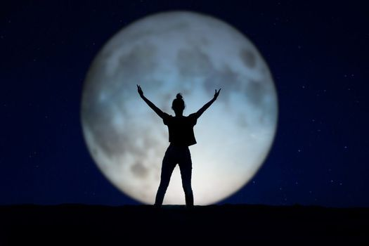 Full Moon Beach Healing, 24 June   Event in Abu Dhabi   AllEvents.in
