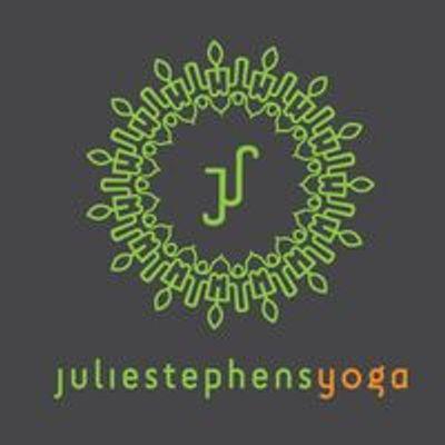 Julie Stephens Yoga