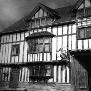 Falstaffs Museum Ghost Hunt