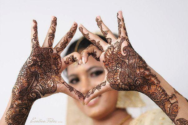 LIVE Virtual Tattoo Henna Experience in Marrakech | Online Event | AllEvents.in