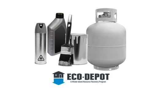 Eco-Depot: Providence, 4 December | Event in Providence | AllEvents.in