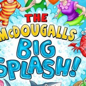 McDougalls Big Splash
