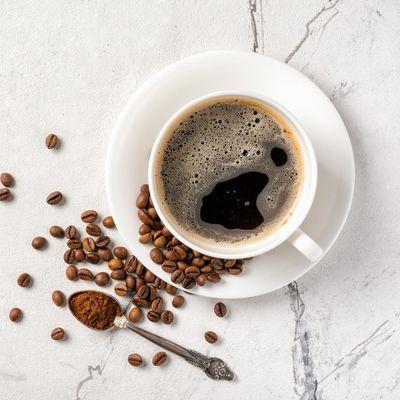 Houston Open Coffee