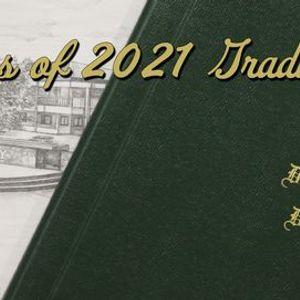 DeLand High Class of 2021 Graduation