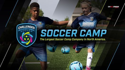 International Soccer Camp - Coralville Parks & Recreation, 12 July | Event in Coralville | AllEvents.in