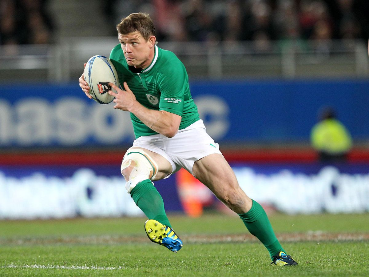 An Evening with the legendary Brian O'Driscoll!, 29 April | Event in Douglas | AllEvents.in