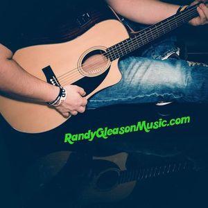Randy Gleason at Double Barrel