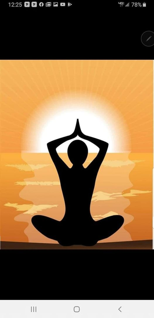 Chair Yoga, 1 April | Event in Virginia Beach | AllEvents.in