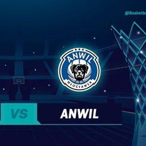 Telenet Giants Antwerp v Anwil