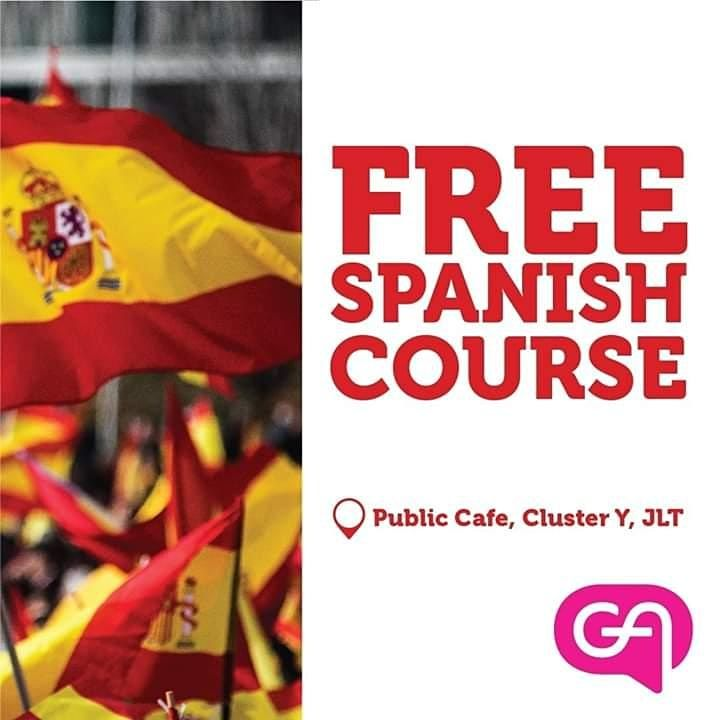 Free Online Spanish Course