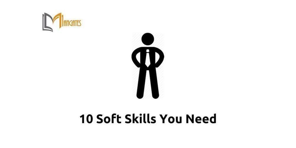 10 Soft Skills You Need 1 Day Training in Copenhagen