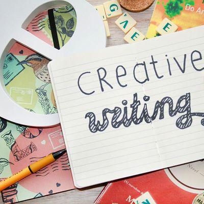 Creative Writing Workshop (For Kids)