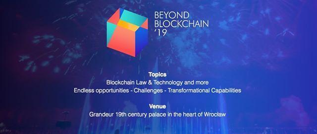 Beyond Blockchain 19