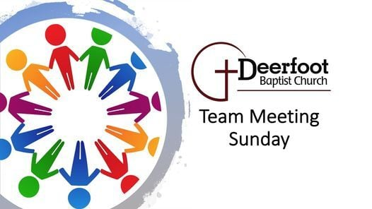 DBC Team Meeting Sunday, 8 November | Event in Trussville | AllEvents.in