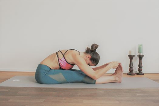 Hot Yoga - Silent Special