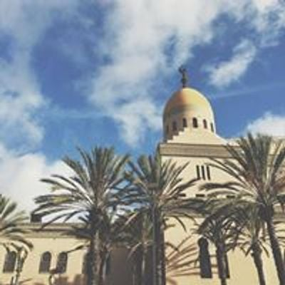 Shrine Auditorium & Expo Hall