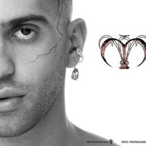 Mahmood - 9 novembre Milano Alcatraz