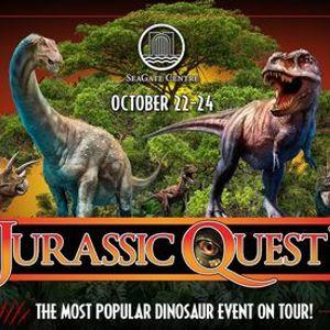 Jurassic Quest - Toledo OH