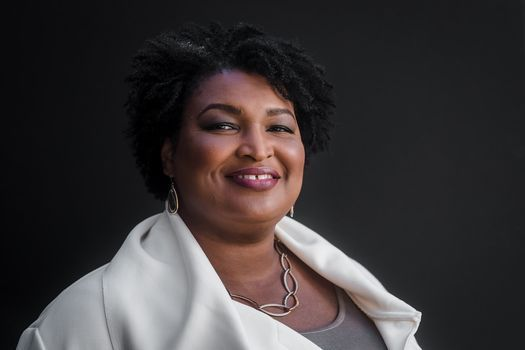 A Conversation With Stacey Abrams, 26 October | Event in Brooklyn | AllEvents.in