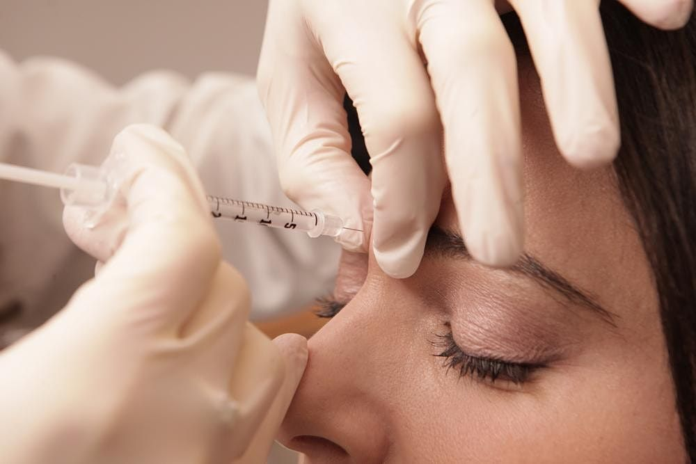 Monthly Botox & Dermal Filler Training Certification - San Francisco, CA | Event in San Francisco | AllEvents.in