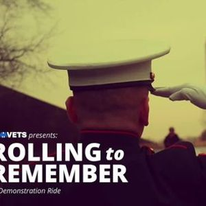 Rolling to Remember 2021