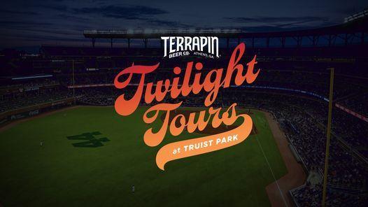 Twilight Tour   Truist Park & Terrapin Atlanta Brewery   Event in Atlanta   AllEvents.in