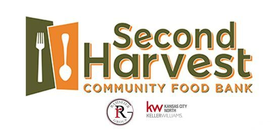 Food Fight Second Harvest Food Drive