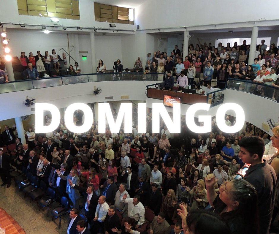 Culto de Domingo | Event in Ciudad de Buenos Aires | AllEvents.in