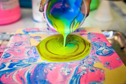 Puddle Painting in CONCORD! | Event in Concord | AllEvents.in