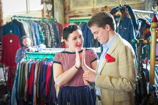 Lou Lou's Birmingham Vintage Fair, 29 May | Event in Solihull | AllEvents.in