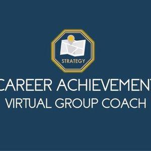 Career Achievement Virtual Group Coach