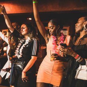The Reggae Brunch Birmingham - May - Aug 2021
