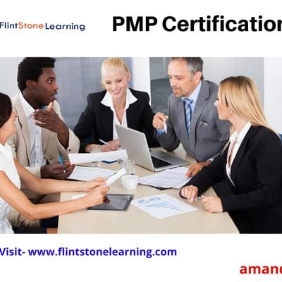 PMP Training workshop in Canyon Country CA