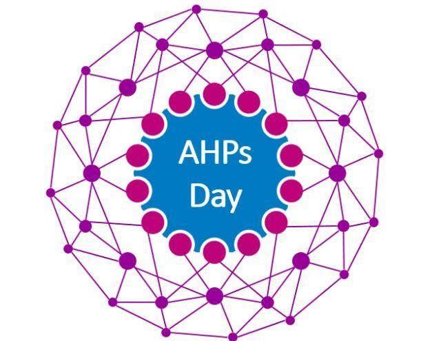 Leeds AHPs- Aspiring Happy Proactive