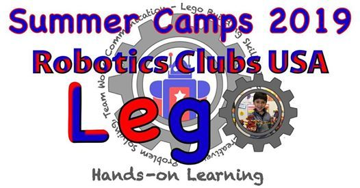 Summer Lego Fun at Bricks & MiniFigs Helotes | Helotes