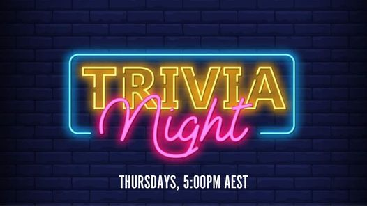 Iso Trivia Thursdays | Event in Melbourne | AllEvents.in