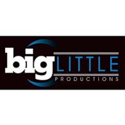 Blp bigLITTLE Productions