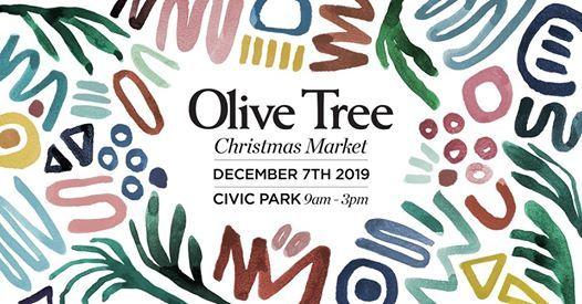 The Olive Tree Market