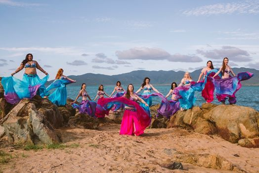 Beginner Belly Dance Courses Term One 2020