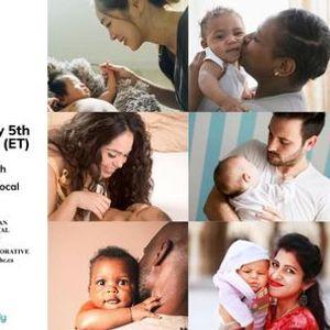 World Maternal Mental Health Day Virtual Symposium