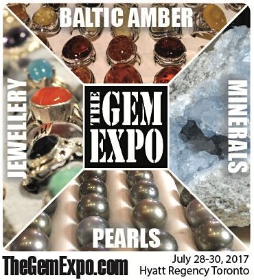 The Gem Expo - Visa Invitation letter 2021, 23 July | Event in Toronto | AllEvents.in