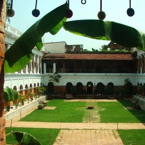 Rajbari Bawali -  A date with royalty