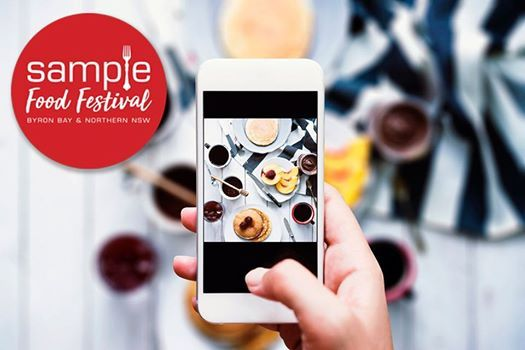 Food Photography & Styling Workshop for Phone Cameras