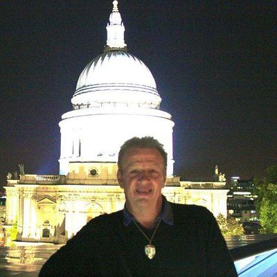 Mark Rowland, Footprints of London