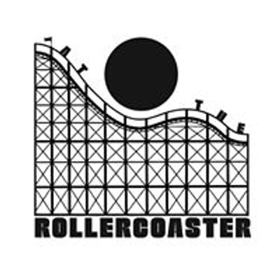 At the Rollercoaster